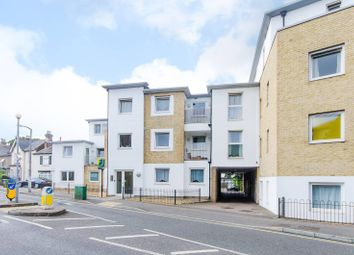 Thumbnail 2 bed flat for sale in Oakhill Road, Sutton