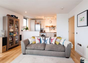 Thumbnail 1 bed flat for sale in Kelday Heights, 2 Spencer Way, London