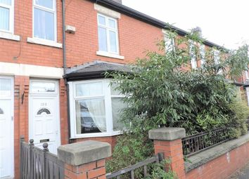 Thumbnail 3 bed terraced house for sale in Northmoor Road, Longsight, Manchester