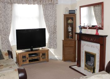Thumbnail 2 bed terraced house for sale in Hubert Road, East Ham