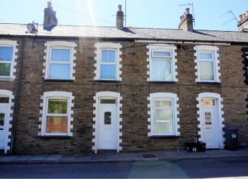 Thumbnail 2 bed terraced house for sale in Balmond Terrace, Pontypool