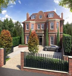 Thumbnail 7 bed property for sale in Winnington Road, London