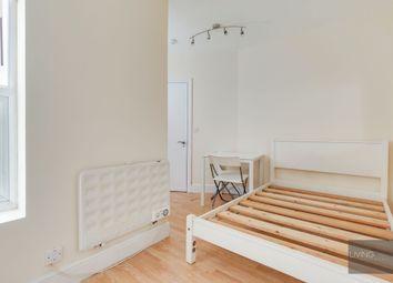 Thumbnail Studio to rent in Portnall Road, Queens Park