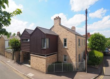 Thumbnail 1 bed flat for sale in The Maltings, 44 Warkworth Street, Cambridge
