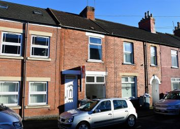 Thumbnail 4 bed terraced house for sale in Alexandra Road, Grantham