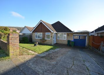 Thumbnail 3 bedroom bungalow to rent in Denton Rise, Newhaven