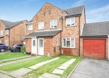 Thumbnail 3 bed semi-detached house for sale in Miersfield, High Wycombe