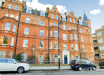 Thumbnail 2 bed flat to rent in Dover Mansions, Canterbury Crescent, London