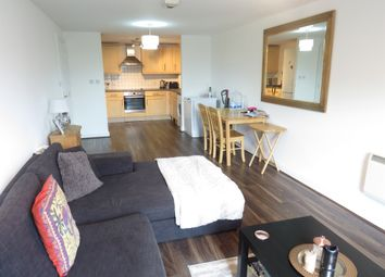 Thumbnail 2 bed flat for sale in York Road, Bedminster, Bristol