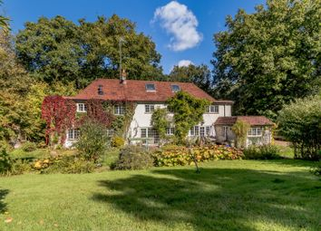 Thumbnail 3 bed detached house for sale in Jumps Road, Churt, Farnham