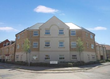 Thumbnail 2 bed flat for sale in Matilda Way, Flitch Green, Dunmow
