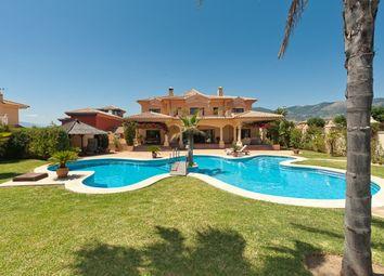Thumbnail 5 bed villa for sale in Spain, Málaga, Mijas, Mijas Costa