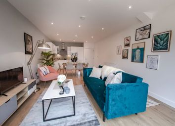 Atherton Mews, London E7. 2 bed flat for sale