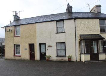 Thumbnail 2 bed cottage to rent in Back Lane, Staveley