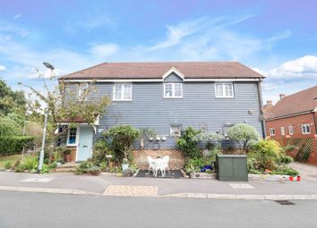 Thumbnail 1 bed semi-detached house for sale in Ptarmigan Heights, Bracknell