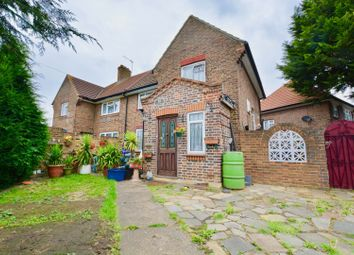 Thumbnail 4 bed semi-detached house for sale in Moulton Avenue, Hounslow
