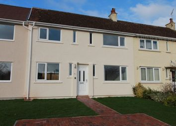 Thumbnail 3 bed terraced house for sale in Ladyhill, Usk