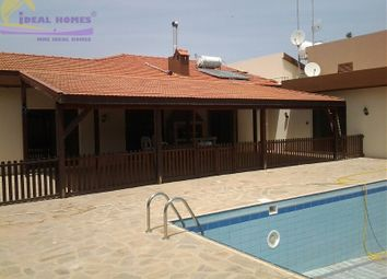 Thumbnail 6 bed bungalow for sale in Parekklisia, Limassol, Cyprus
