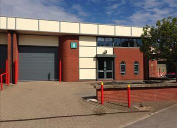 Thumbnail Warehouse to let in 8 Canons Road, Old Wolverton, Milton Keynes, Buckinghamshire