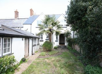 Thumbnail 4 bed property for sale in Fore Street, Holcombe Rogus, Wellington