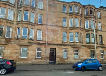 Thumbnail 2 bed flat for sale in Prince Edward Street, Glasgow
