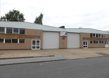 Thumbnail Light industrial to let in 45 Roundtree Way, Norwich