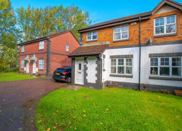 3 bed semi-detached house for sale in Handley Road, Cardiff CF24