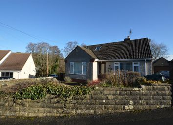 Thumbnail 4 bed detached bungalow for sale in Hayes Park Road, Midsomer Norton, Radstock