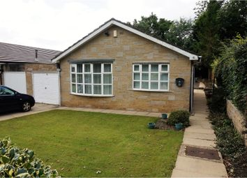 Thumbnail 2 bed detached bungalow for sale in Hughendon Drive, Thornton