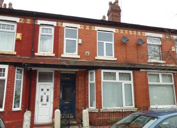 Thumbnail 5 bedroom property to rent in Monica Grove, Burnage, Manchester