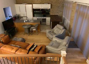Thumbnail 3 bed barn conversion to rent in Eyebury Road, Eye, Peterborough