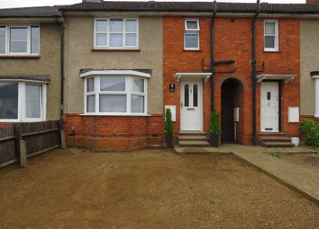 Thumbnail Terraced house for sale in Abbey Road, Wellingborough