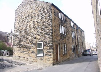 Thumbnail 1 bed cottage for sale in Out Lane, Netherthong, Holmfirth