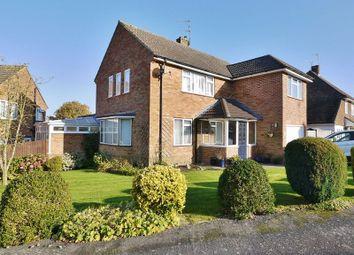Thumbnail 4 bed detached house for sale in Greenleas, Pembury, Tunbridge Wells