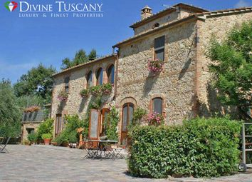 Thumbnail 7 bed country house for sale in Chiusi, Siena, Tuscany, Italy