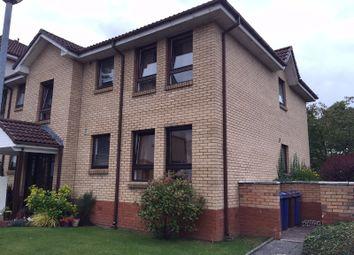 Thumbnail 1 bedroom flat to rent in Woodlands Road, Thornliebank, East Renfrewshire