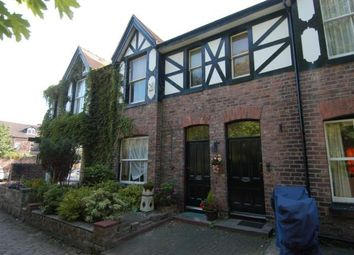 Thumbnail 4 bed terraced house for sale in Elder Grove, West Kirby, Wirral, Merseyside