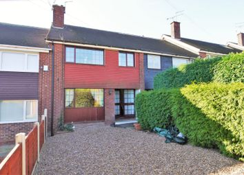 3 bed terraced house for sale in Whitegate Walk, Rockingham, Rotherham S61