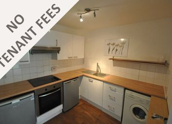 Thumbnail 1 bed flat to rent in Courtland Avenue, Cranbrook, Ilford