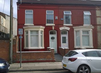 Thumbnail 3 bed terraced house for sale in Newark Street, Liverpool