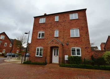 Thumbnail 5 bed semi-detached house for sale in Round House Park, Horsehay, Telford