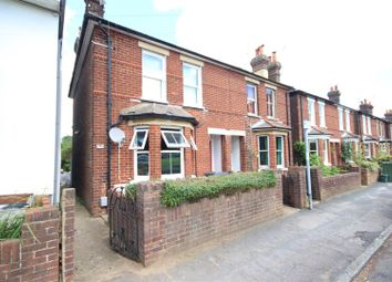 Thumbnail 1 bed flat to rent in Stocton Road, Guildford