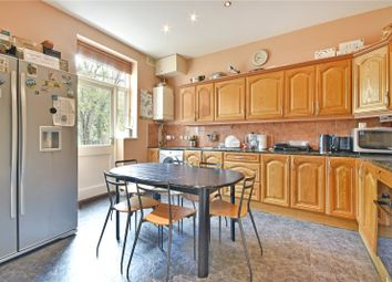 Thumbnail 4 bedroom flat for sale in Kingdon Road, West Hampstead
