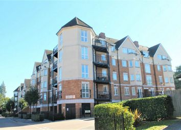 Thumbnail 2 bed flat to rent in Cunard Court, Brightwen Grove, Stanmore, Middx