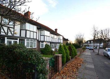 Thumbnail Studio to rent in Princes Gardens, Acton, London
