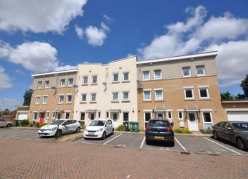 4 bed town house to rent in Whippendell Road, Watford WD18