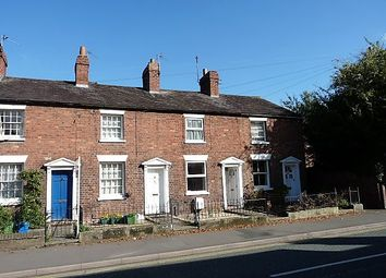Thumbnail 2 bedroom terraced house for sale in London Road, Shrewsbury