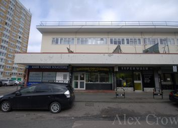 Thumbnail Retail premises for sale in Commerce Road, London