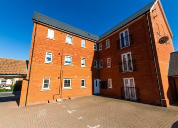 Thumbnail 2 bed flat for sale in Teal Drive, Costessey, Norwich