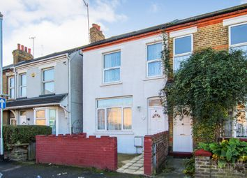 Thumbnail 4 bed semi-detached house for sale in Clayton Road, Hayes